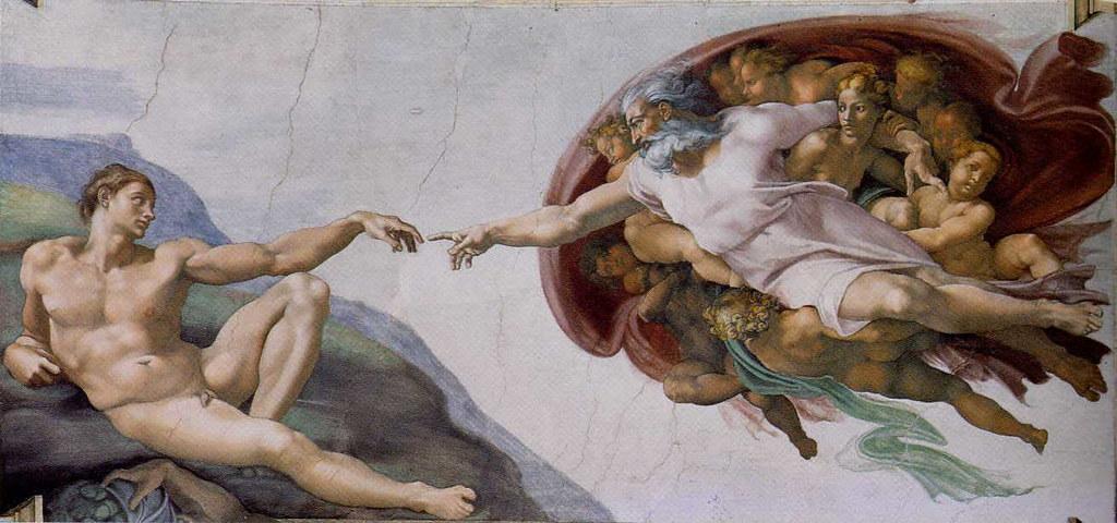 Существование Бога наконец доказано!