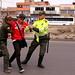 Decenas de jóvenes fueron detenidos por la Policía, participaran o no de las protestas by El Turbión