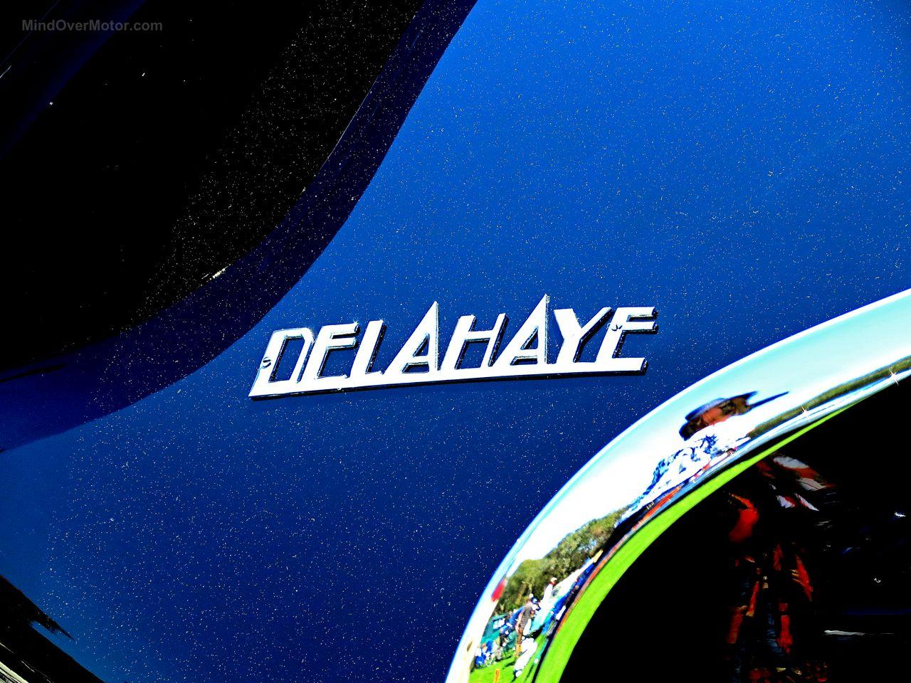 47 Delahaye 135M Amelia Island 13