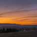 misty sunrise by melike erkan