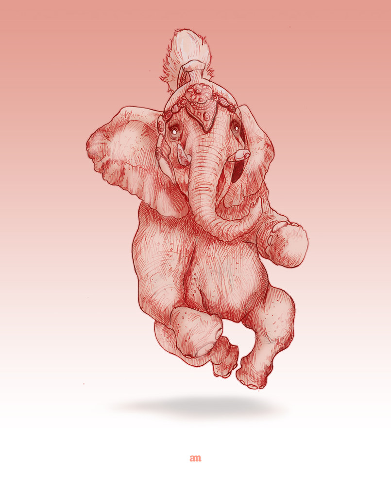 Elephantrance