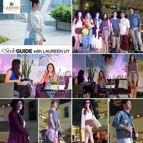 Davao Life Photos: Laureen Uy's Style Guide at SM Lanang Premier  - DavaoLife.com