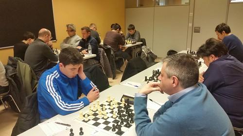 20160207 Peona i Peo B vs Andorra