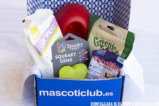 Mascoticlub, enero 2015