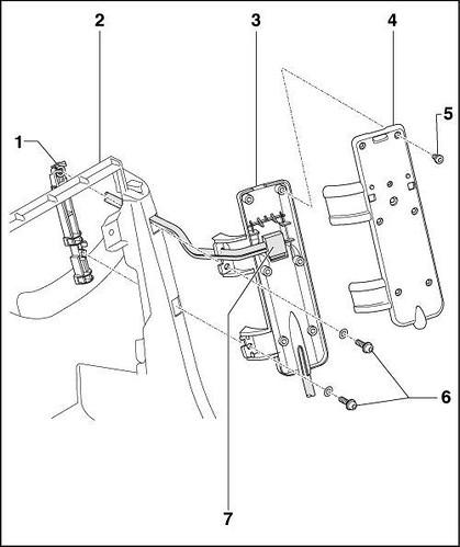 80015 - Układ kontroli ciśnienia w oponach - 32