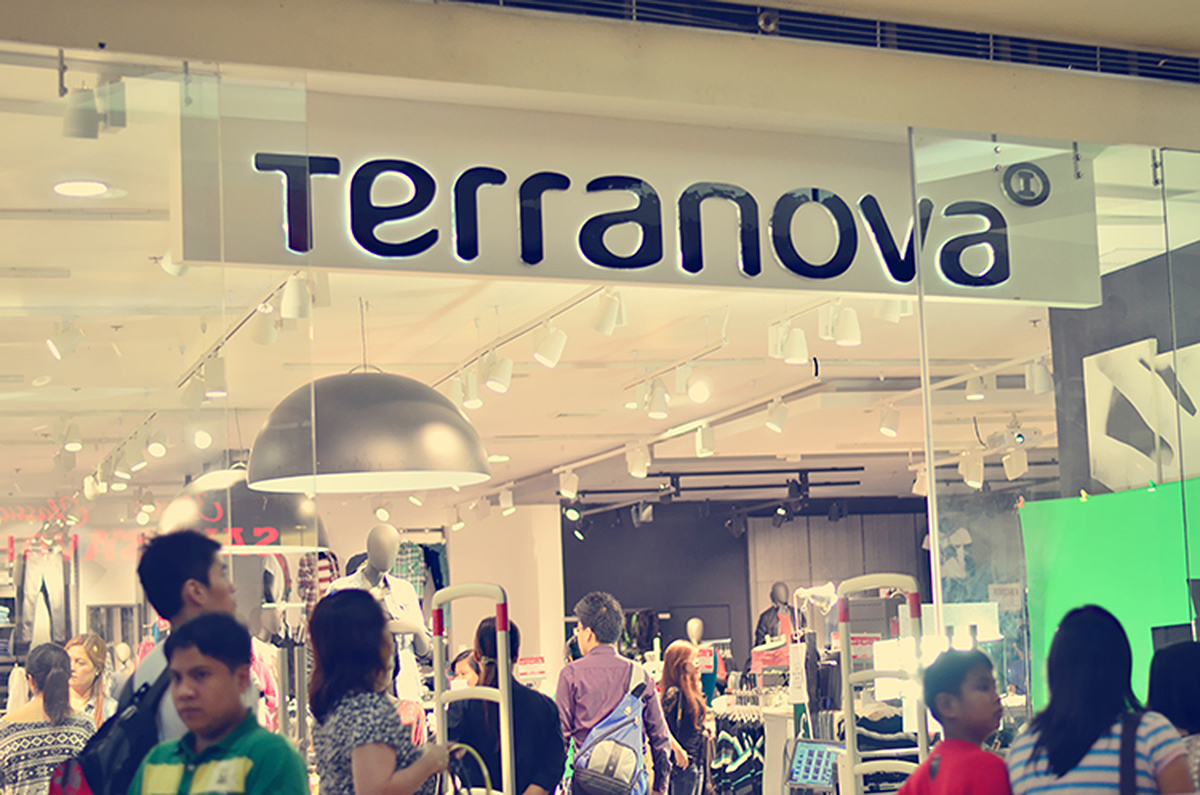 Terranova store 5