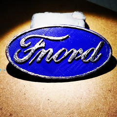 Fnord badge