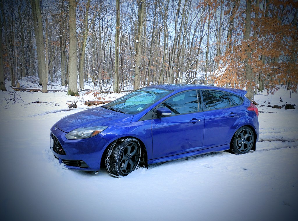 Focus St Winter Setup >> Blanchimont's FRPP Tuned PB FoST - DD and occasional HPDE car Journal - Page 8