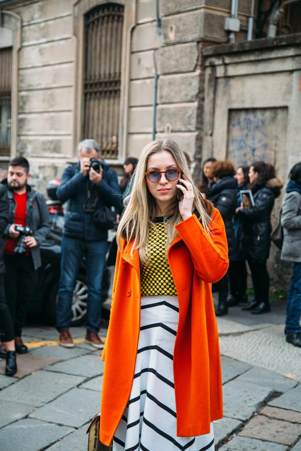 24873498819 7bb039eb2a o - Стритстайл от Яны Давыдовой: Неделя моды в Милане, показ Gucci