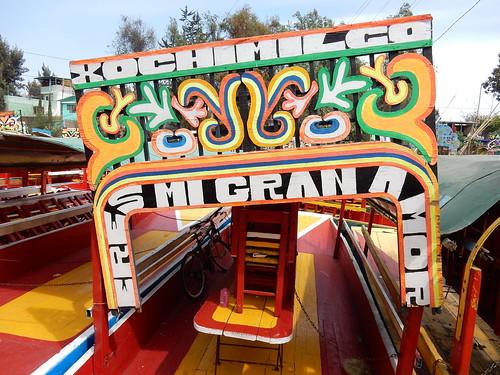 Xochimilco - 1