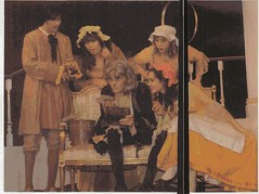 THE MISER - GHHS - 1982