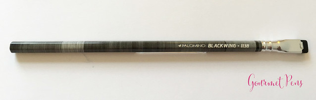 Review @Palomino Blackwing 1138 Limited Edition Pencil @BureauDirect (4)