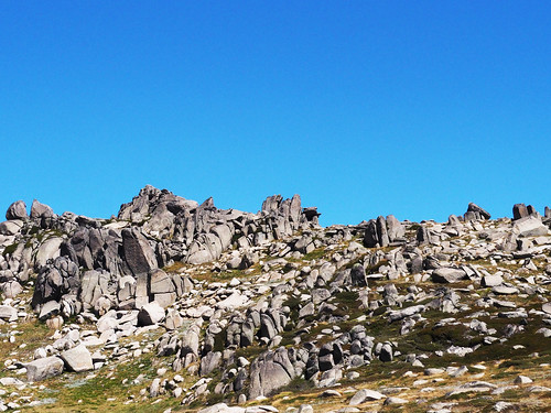 Kosciuszko National Park Weekend - 2016