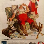 Mon, 2016-02-08 18:17 - Maytag ad 'Woman's Home Companion' December 1944