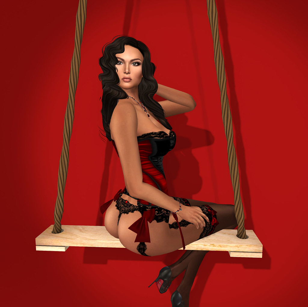 Dita swing, Belle Poses