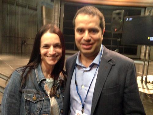 Con Amanda