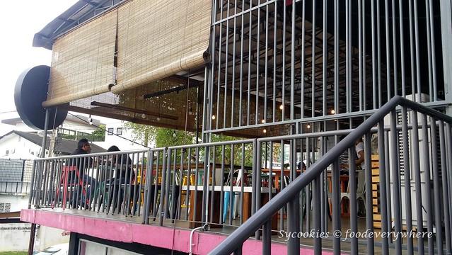 11.Kopi XoXo @ Bangsar