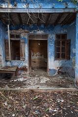 Cyprus abandoned1