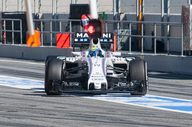 Ferrari F1 Tests (50 de 233)