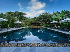 Ninh Binh - tam coc garden resort