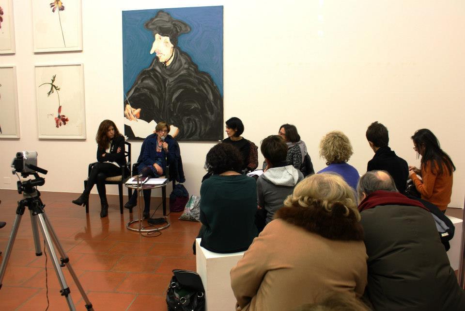 Nel segno di Carla Lonzi - edizione 2013
