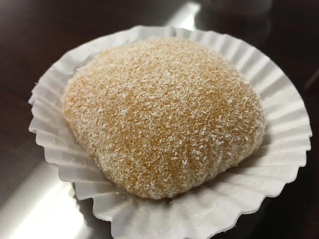 Mango mochi - iCafe San Francisco