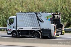 BOM | Renault Midlum 220