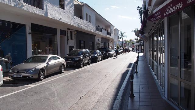 Marbella satama