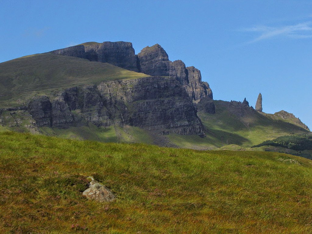Isle Of Skye Guide Things To Do Events Activities