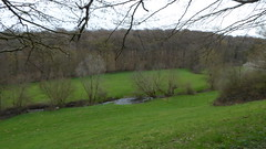 Anor,  le ruisseau d'Anorelles - Photo of Clairfontaine