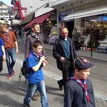 bummeln in Lourdes