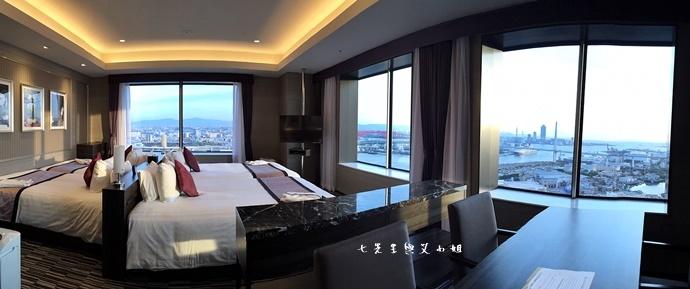 17 園前酒店 The Park Front Hotel 日本環球影城 USJ