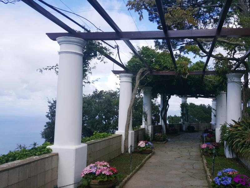Villa San Michele Capri