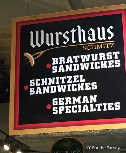 Wursthaus Schmitz
