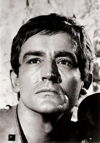 Vittorio Gassman in Barabbas (1961)
