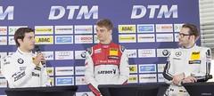 DTM Fahrer 2016