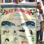 The Rat Poison Seller