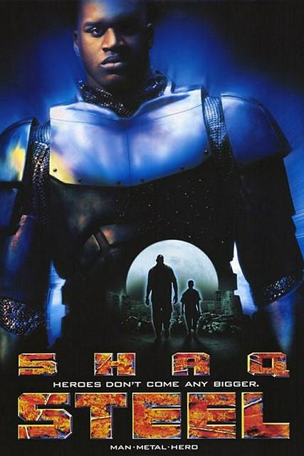 (1997) Steel