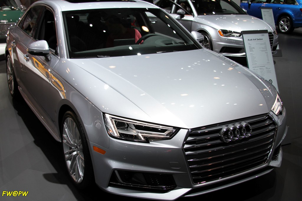 Buying the new Audi A4, Good idea? - 26173869770 c8398df95a b