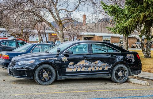 montana sony police boulder sheriff policecars jeffersoncounty a7ii policevehicles sonyalpha bouldermontana