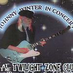 Johnny Winter's The Twilight Zone
