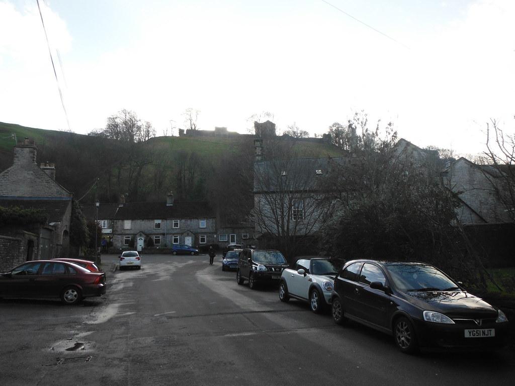 Castleton 1