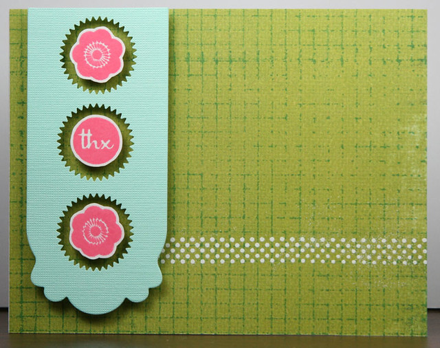 Grid Thx Card | shirley shirley bo birley Blog