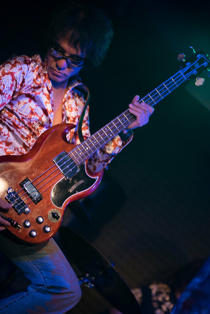 TONS OF SOBS live at Crawdaddy Club, Tokyo, 16 Apr 2016 -00192