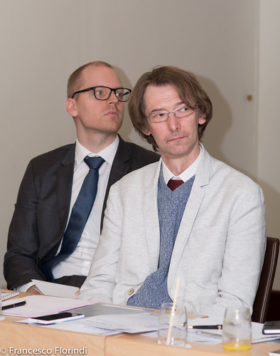 2016 Launch of Bladder Cancer Paper