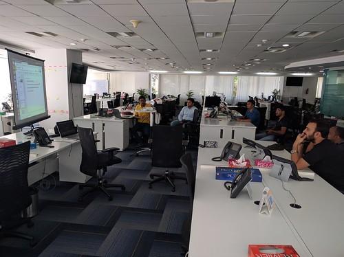 Drupal Meetup Bangalore - April 2016