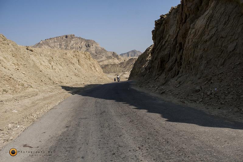 Trip to Cave City (Gondhrani) & Shirin Farhad Shrine (Awaran Road) on Bikes - 23557788194 1416e96b82 c