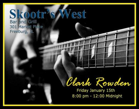Clark Rowden 1-15-16