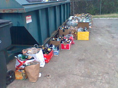 East Recycling Center