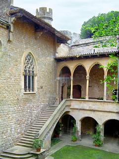 תמונה של Castell de Santa Florentina. v catalunya maresme modernisme castellcastle domènechimontaner